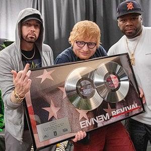 لیریک ویدیو Ed Sheeran - Remember The Name feat. Eminem & 50 Cent با زیرنویس فارسی