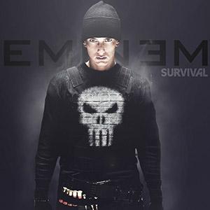 موزیک ویدیو Eminem - Survival با زیرنویس فارسی