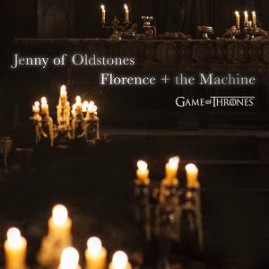 دانلود لیریک ویدیو Jenny of Oldstones از Florence + the Machine با زیرنویس فارسی