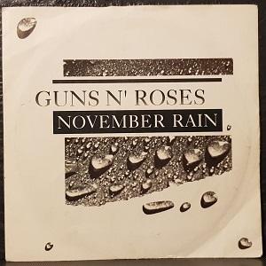 دانلود موزیک ویدیو November Rain از Guns N' Roses با زیرنویس فارسی