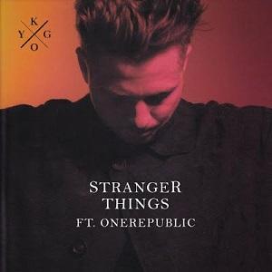 دانلود موزیک ویدیو Kygo - Stranger Things ft. OneRepublic با زیرنویس فارسی