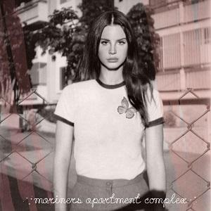 دانلود موزیک ویدیو Mariners Apartment Complex از Lana Del Rey با زیرنویس فارسی