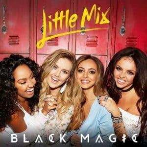 دانلود موزیک ویدیو Black Magic از Little Mix با زیرنویس فارسی