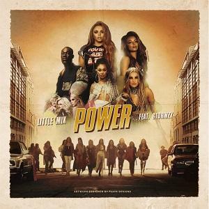 دانلود موزیک ویدیو Power از Little Mix ft Stormzy با زیرنویس فارسی