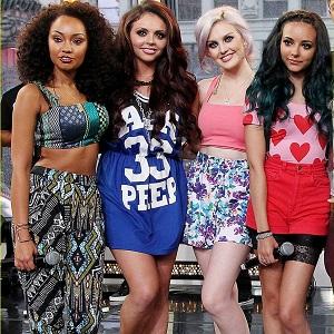 دانلود موزیک ویدیو Wings از Little Mix با زیرنویس فارسی