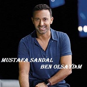 موزیک ویدیو Ben Olsaydım از Mustafa Sandal با زیرنویس فارسی و ترکی