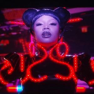 دانلود موزیک ویدیو Nicki Minaj-Chun Li با زیرنویس فارسی