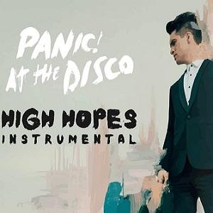 دانلود موزیک ویدیو High Hopes از Panic! At The Disco با زیرنویس فارسی