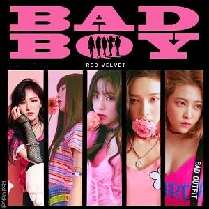 موزیک ویدیو Red Velvet - Bad Boy با زیرنویس فارسی