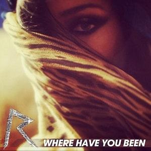 دانلود موزیک ویدیو Where Have You Been از Rihanna با زیرنویس فارسی