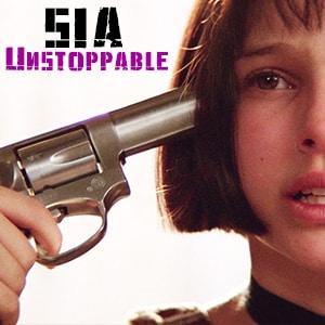موزیک ویدیو Sia - Unstoppable با زیرنویس فارسی