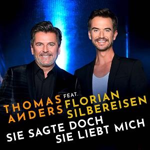 موزی ویدیو Thomas Anders & Florian Silbereisen - Sie sagte doch sie liebt mich با زیرنویس فارسی