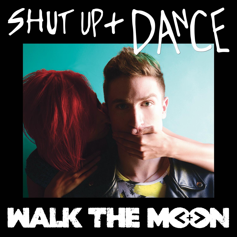 دانلود موزیک ویدیو Shut Up and Dance از WALK THE MOON با زیرنویس فارسی