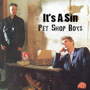موزیک ویدیو et Shop Boys - It's A Sin با زیرنویس فارسی