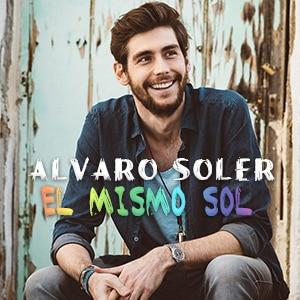 موزیک ویدیو Alvaro Soler - El Mismo Sol با زیرنویس فارسی