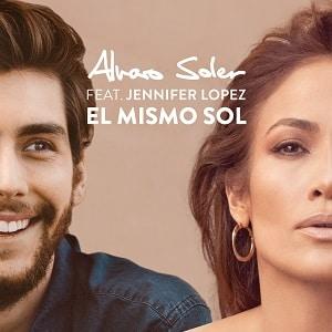 موزیک ویدیو Alvaro Soler - El Mismo Sol ft. Jennifer Lopez [B-Case Remix] با زیرنویس فارسی