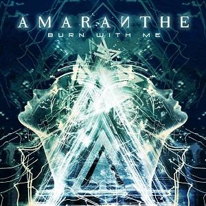 دانلود موزیک ویدیو Burn with Me از Amaranthe با زیرنویس فارسی