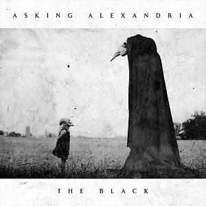 دانلود موزیک ویدیو The Black از Asking Alexandria با زیرنویس فارسی