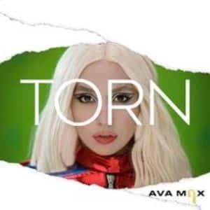 دانلود موزیک ویدیو Torn از Ava max با زیرنویس فارسی