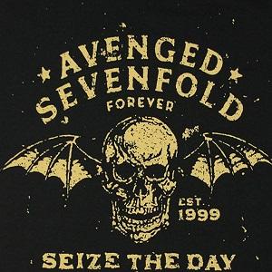 دانلود موزیک ویدیو Seize The Day از Avenged Sevenfold با زیرنویس فارسی