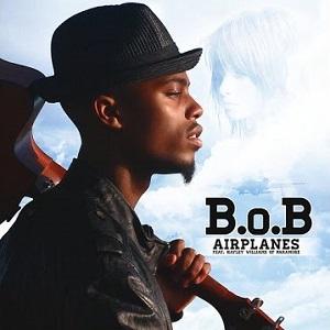 دانلود موزیک ویدیو Airplanes از B.o.B feat. Hayley Williams of Paramore با زیرنویس فارسی
