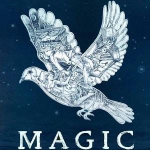 دانلود موزیک ویدیو Magic از Coldplay با زیرنویس فارسی