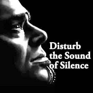 دانلود موزیک ویدیو The Sound Of Silence از Disturbed با زیرنویس فارسی
