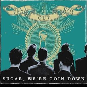 دانلود موزیک ویدیو Sugar We're Goin Down از Fall Out Boy با زیرنویس فارسی
