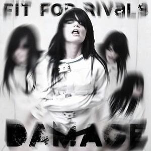 دانلود موزیک ویدیو Damage از Fit For Rivals با زیرنویس فارسی