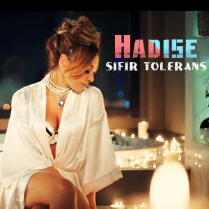 موزی ویدیو Hadise - Sifir Tolerans با زیرنویس فارسی