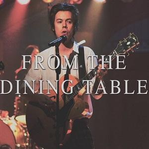 دانلود اجرا زندخ From The Dining Table از Harry Styles با زیرنویس فارسی
