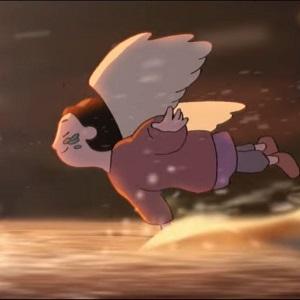 دانلود موزیک ویدیو Birds از Imagine Dragons با زیرنویس فارسی