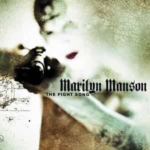 دانلود آهنگ The Fight Song از Marilyn Manson با زیرنویس فارسی