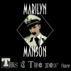 دانلود موزیک ویدیو This Is The New Shit از Marilyn Manson با زیرنویس فارسی