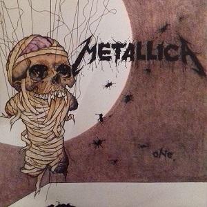 دانلود موزیک ویدیو One از Metallica با زیرنویس فارسی
