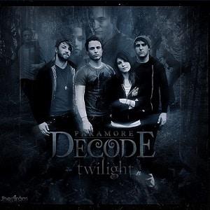 دانلود موزیک ویدیو Decode از Paramore با زیرنویس فارسی