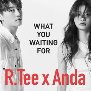 دانلود موزیک ویدیو What You Waiting For از R.Tee x Anda با زیرنویس فارسی
