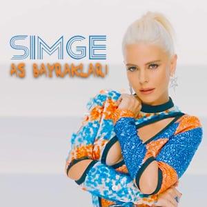 موزیک ویدیو Simge - As Bayraklari با زیرنویس فارسی