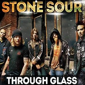 دانلود موزیک ویدیو Through Glass از Stone Sour با زیرنویس فارسی