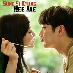 دانلود موزیک ویدیو Hee Jae از Sung Si Kyung با زیرنویس فارسی