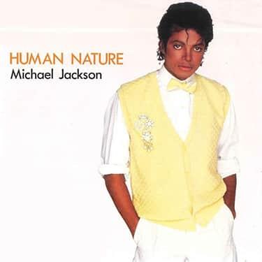 موزیک ویدیو michael jackson - human nature با زیرنویس فارسی