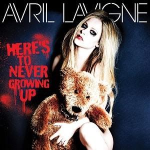 دانلود موزیک ویدیو Here's to Never Growing Up از Avril Lavigne با زیرنویس فارسی