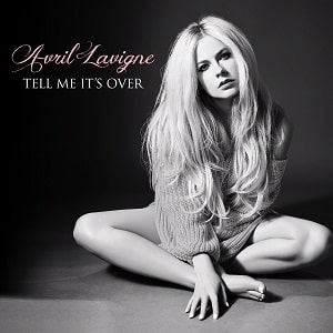 دانلود موزیک ویدیو Tell Me It's Over از Avril Lavigne با زیرنویس فارسی