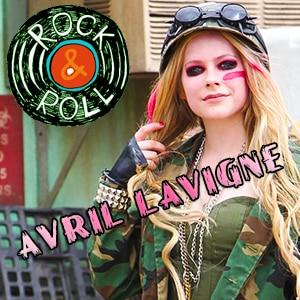 دانلود موزیک ویدیو Rock N Roll از Avril Lavigne با زیرنویس فارسی