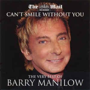 موزیک ویدیو Can't Smile Without You از Barry Manilow با زیرنویس فارسی