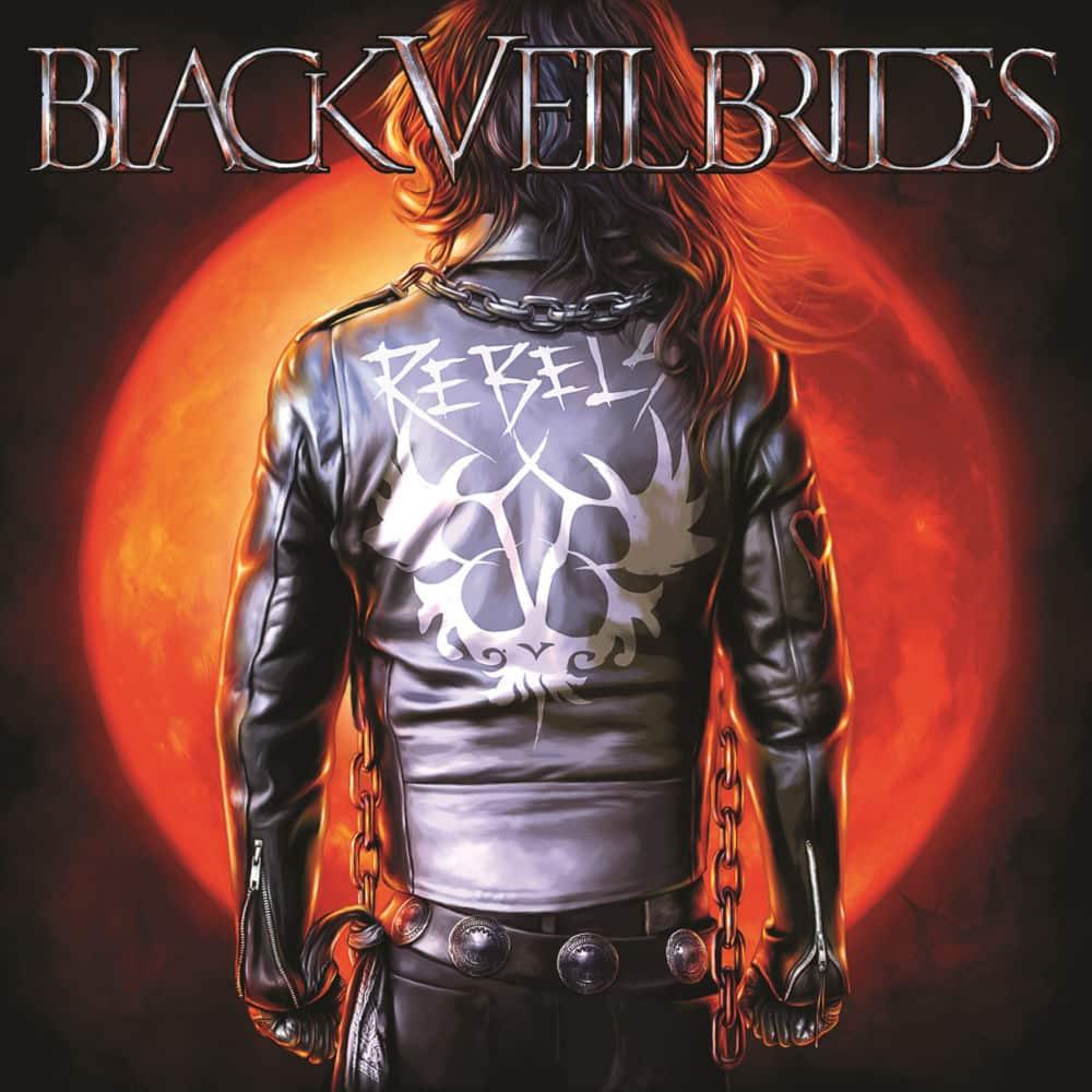 دانلود آهنگ Rebel Yell از Black Veil Brides با زیرنویس فارسی