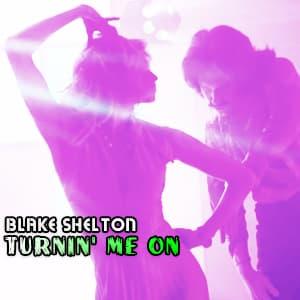 دانلود موزیک ویدیو Turnin' Me On از Blake Shelton با زیرنویس فارسی