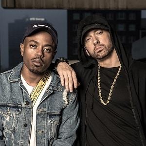 دانلود موزیک ویدیو Rainy Days از Boogie ft. Eminem با زیرنویس فارسی