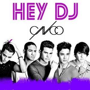 دانلود موزیک ویدیو Hey DJ از CNCO & Yandel با زیرنویس فارسی