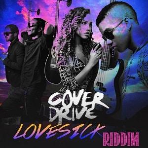 دانلود موزیک ویدیو Lovesick Riddim از Cover Drive با زیرنویس فارسی